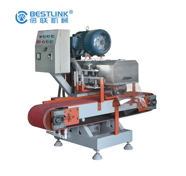 Multi Blade Mosaic Cutting Machine for Marble and Granite
