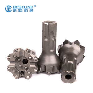 Bestlink Factory Price Russian type DTH button bits for DTH drilling