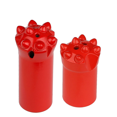 Mining Rock Drilling Tapered Button Bit