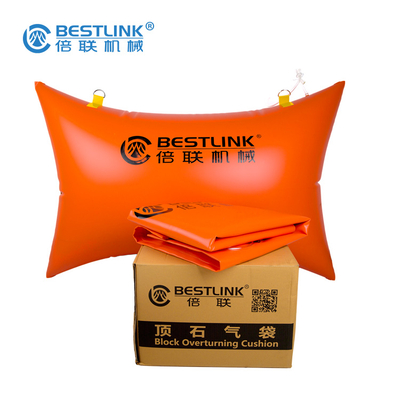 Bestlink Factory Price Block Overturning Cushion