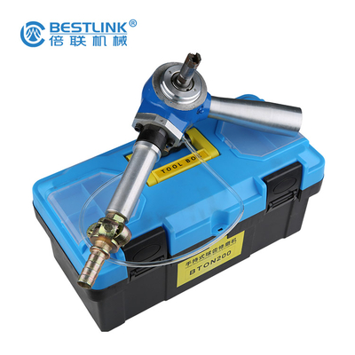 Bestlink Air Pneumatic Hand Hold Button Bit Grinder