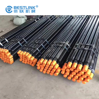 2 3/8 API Drill Pipe for DTH Drilling Rig and Water Well Drilling Rig