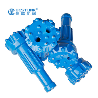 Drilling Diameter 152mm Blast Hole Bits DTH Bit for Sale
