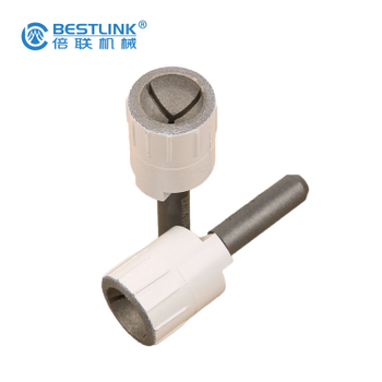 2021 Diamond Grinding Pins Cups for Grinding Button Bits