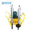 Diesel Driven Hydraulic Rock and Concrete Splitter