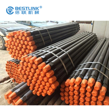 Best Price API DTH Water Well Drill Pipe, Oil Drilling Pipe 2 3/8 Inch