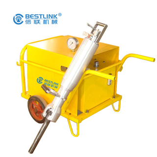Bestlink Hydraulic Rock Splitter Concrete Splitters Demolition for Sale