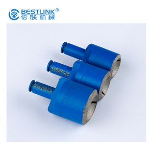 Bestlink Factory Price Spherical and Ballistic Carbides Drill Bits Grinding Pins