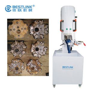 Bestlink Automatic Grinding Machine for Sharpening Button Bit