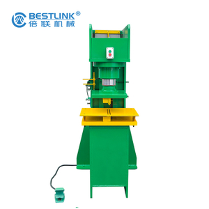 Bestlink Hydraulic Stone Recycling Slab Pressing Machine