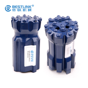 Bestlink GT60 ST58 Retrac Thread Button Bit