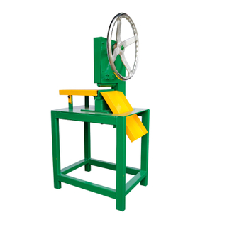 Mosaic Chopping Stone Making Cutting Machine