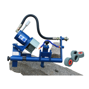 Bestlink Factory Price Integral Steel Grinder