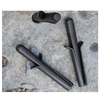 Hands Tool Wedge and Shims for Rock and Stone Breaking