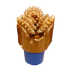 Tricone Rock Roller Drill Bits for Hard Water/Oilfield/Geothermal/Mining Well