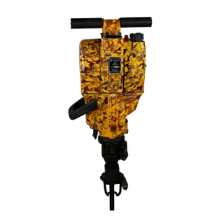 Bestlink Factory Yn27C Internal Combustion Portable Petrol Gasoline Rock Drill, YN27J Pionjar Rock Breaker Jack Hammer