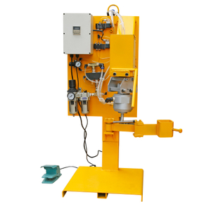 Mining Drill Button Bit Sharpening Machine