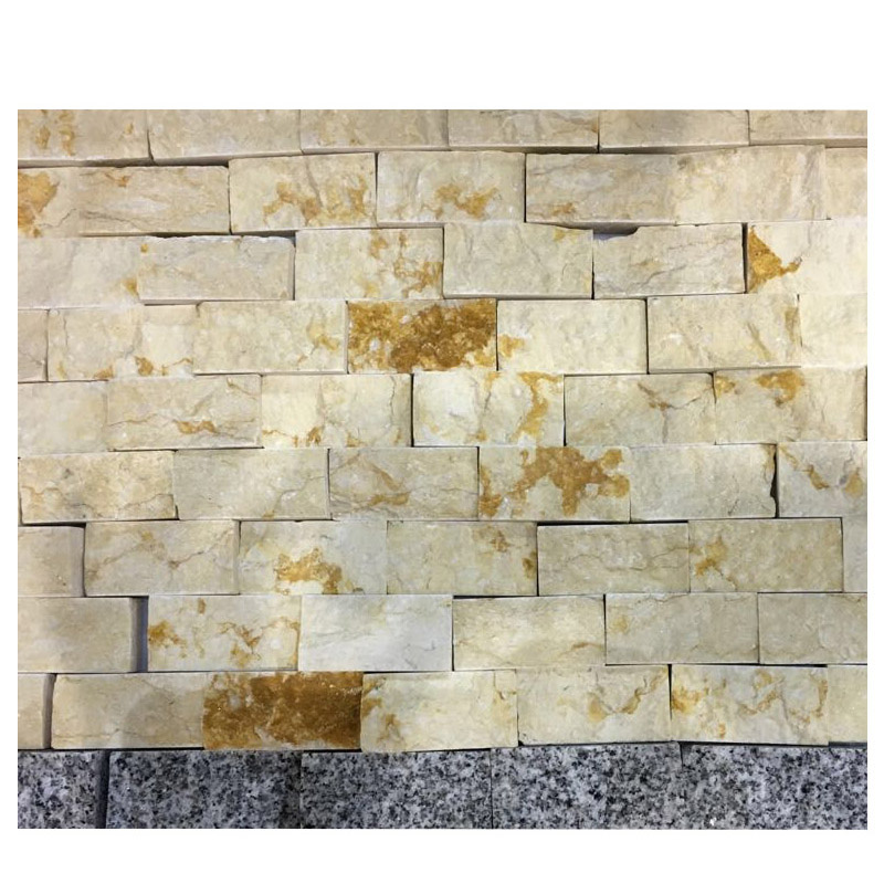 Natural Marble Granite Surface Automatic Stone Mosaic Splitting Cutting Machine